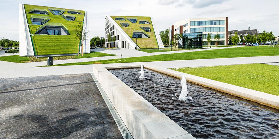 Corda Campus