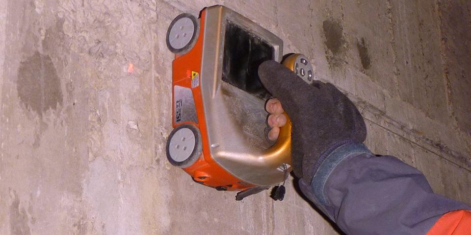 Duurzame betonherstellingen