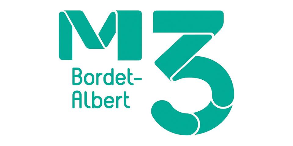 Logo_M3_albert_bordet