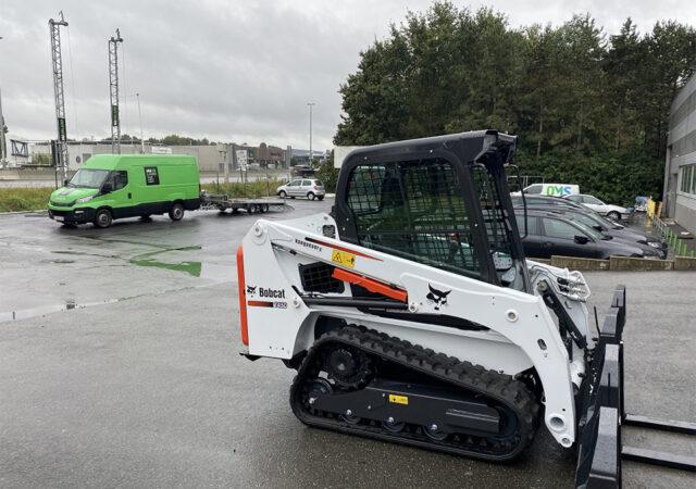 Bobcat-T450-Huurland-Vangaever-Bobcat-1 kopiëren
