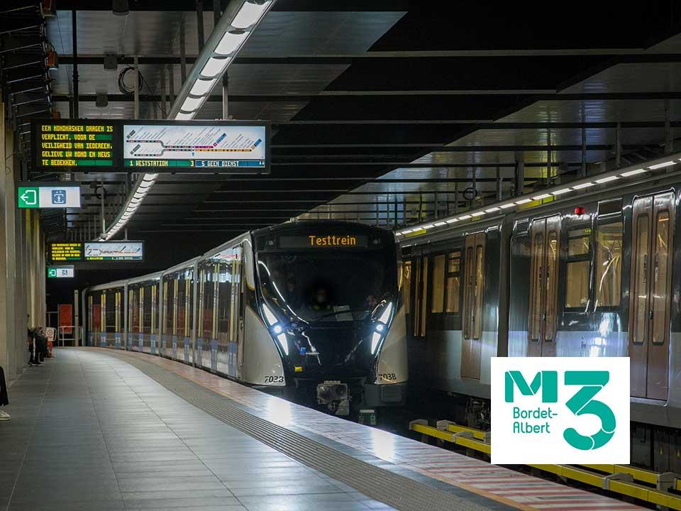 Metro-STIB