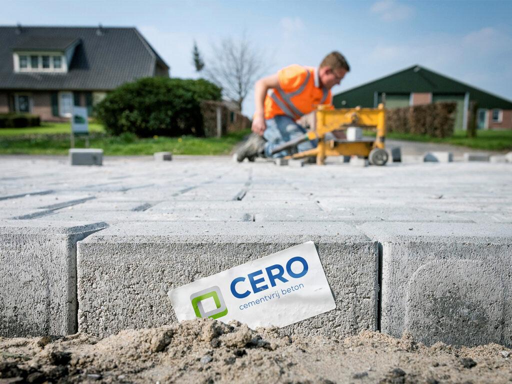 CERO-project-Nederland